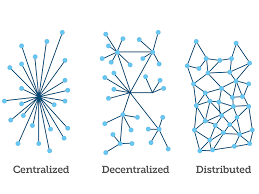 Explaining distributed ledgers for lawyers