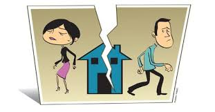Getting your home back in a bad divorce