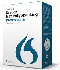 dragon naturallyspeaking professional for law firms