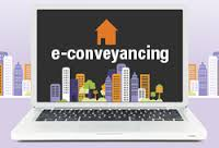 e-conveyancing steps