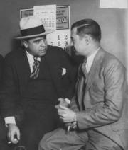 easy eddie and al capone