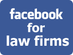 facebook for law firms
