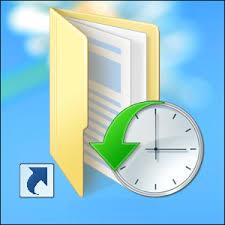 file history backup