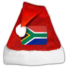 Christmas gifts for politicians in South Africa