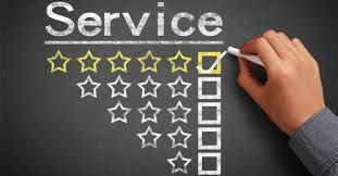 Great Service with law firms