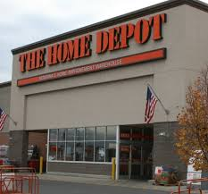 home depot law firm marketing