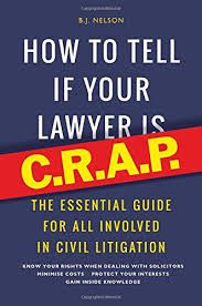 How to check if your lawyers is CRAP