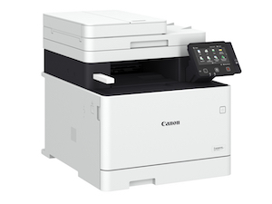 Canon i-SENSYS series launched
