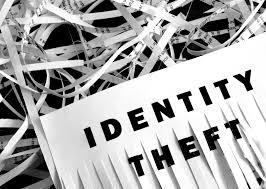 identity theft poor destruction