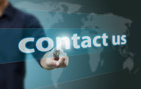 improve contact us webpage