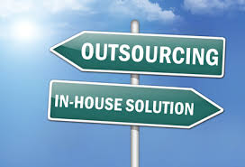 ESI - outsource or in-house