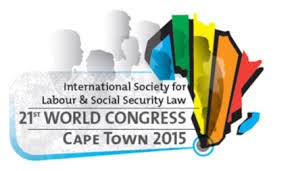 international labour law congress in cape town 2015