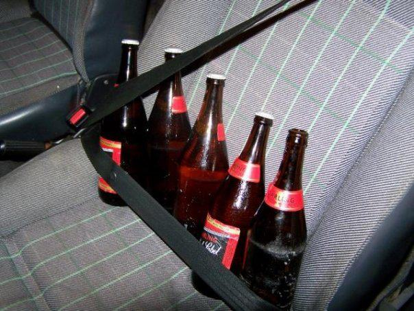 keep that beer safe