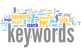 keywords for law firm websites