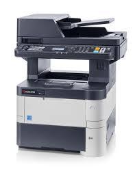 kyocera m3540dn MFP printer