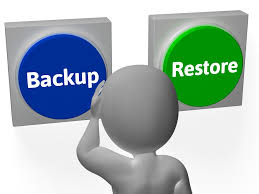 law firm backup and restore