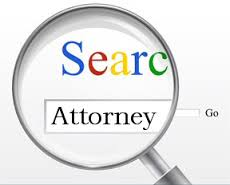 law firm seo search