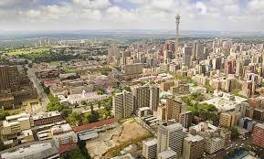 International firms expanding into Africa