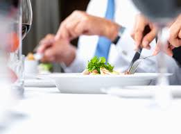 lawyer business lunch tips