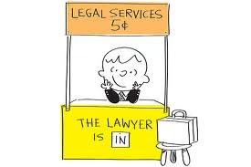 legal documents by non lawyers