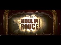 Moulin Rouge function