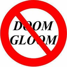 not all doom and gloom paralegal profession