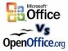 Oo vs MS Office