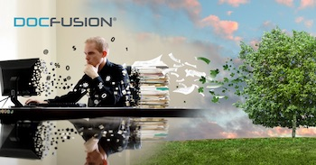 Paperless with DocFusion