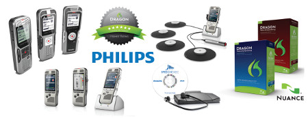 philips and nuance working relationship