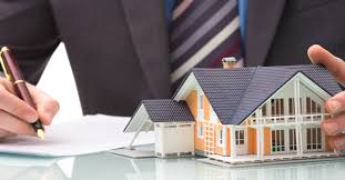 Property transfer process