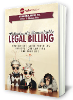 rediculously remarkable legal billing