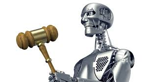 robots are not lawyers