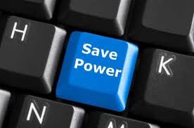 save power PC