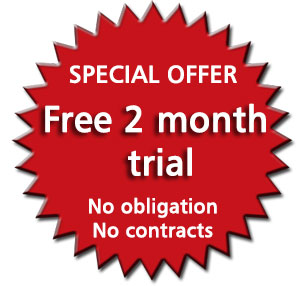 special 2 months offer from philips