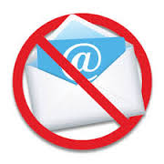 stop using email in conveyancing matters