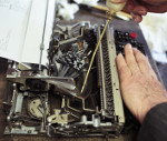 typewriter repair