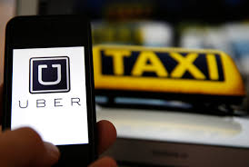 uber taxi lawyer