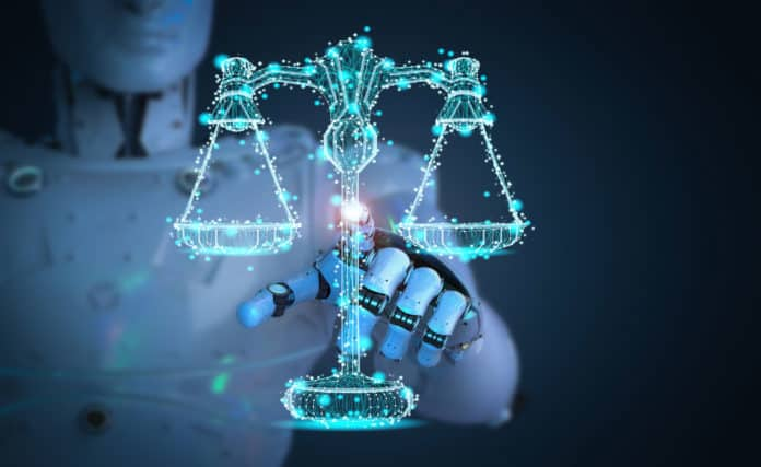 AI and the law in SA