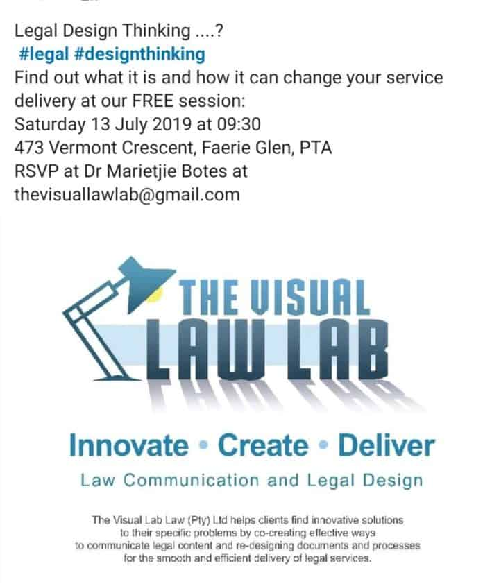 Law Communication and Legal Design