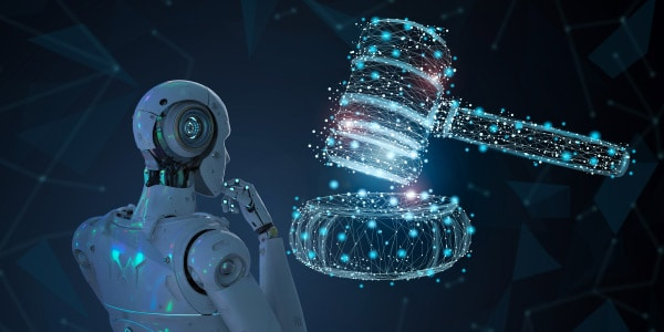 Ai in South African legal markets