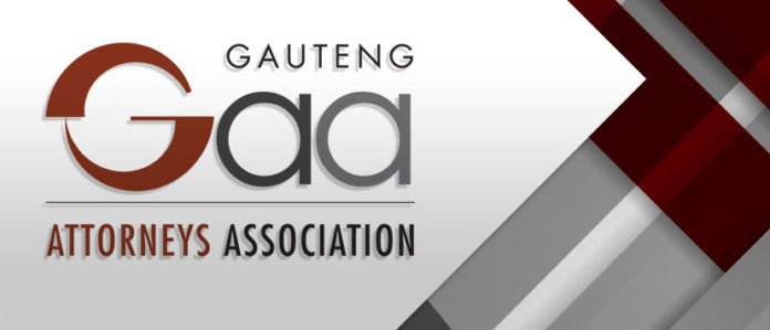 Gauteng Attorneys Association