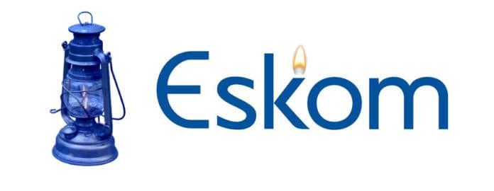 New Realistic Eskom Logo