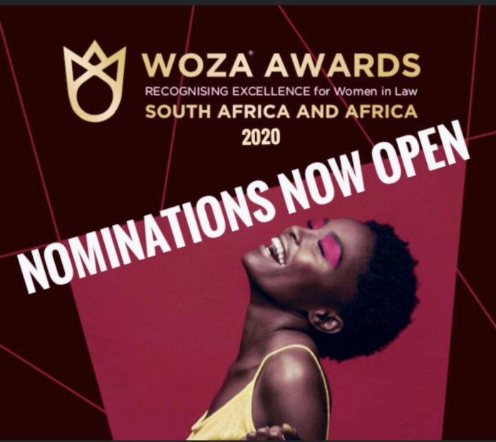 WOZA 2020 Awards