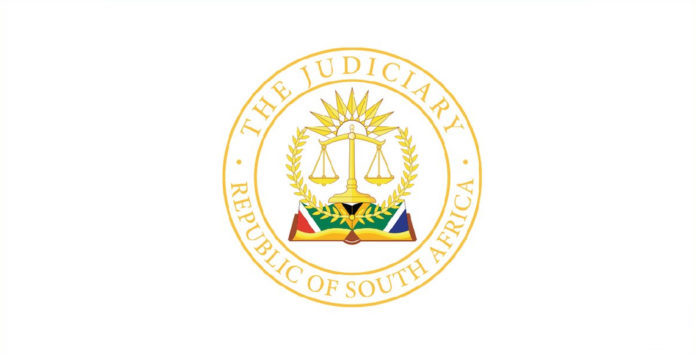 The Judiciary of South Africa
