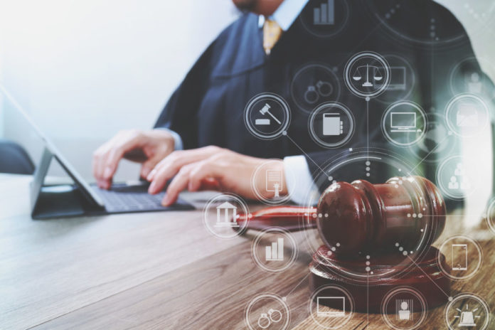 Legal tools in the cloud