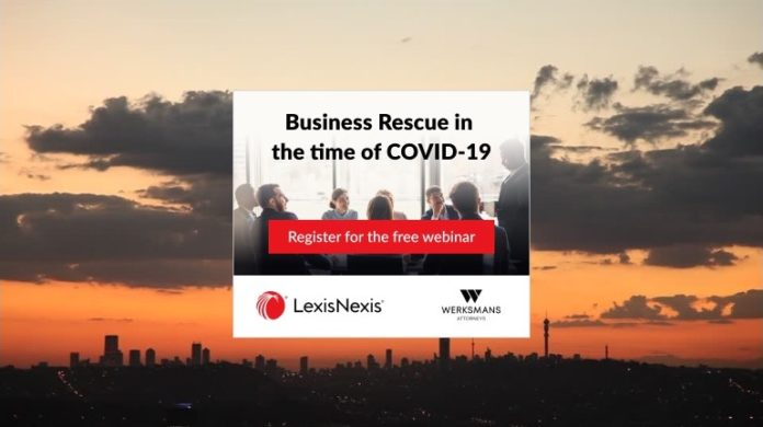 Business Rescue during Covid-19