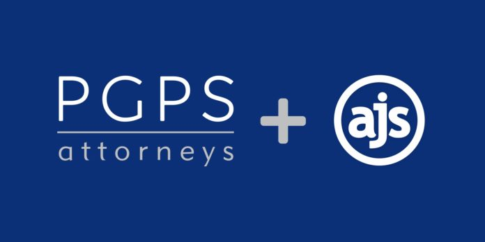 PGPSLaw joins AJS