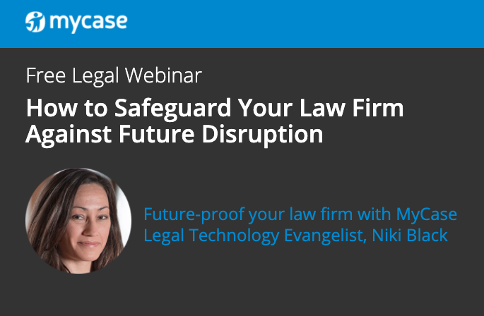 Safeguard your law firm