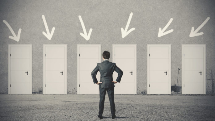 Make a choice on practice management software