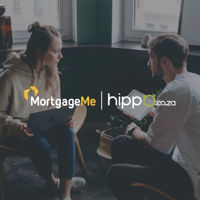 MortgageMe and Hippo